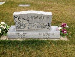 "Earl Llewellyn ""Bud"" Morgan"