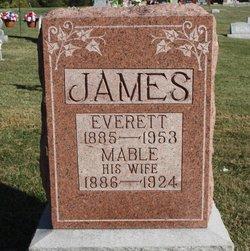Everett James