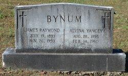 James Raymond Bynum