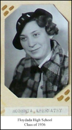 Roberta Abernathy