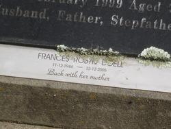 Frances Robyn <I>Church</I> Doell