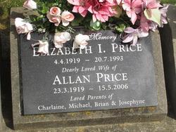 Allan Price