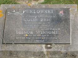 Colin Eric Puklowski