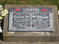Glennis Ann Goodyer