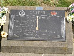 Albert Edward Harold Carter