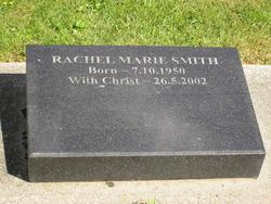 Rachel Marie Smith