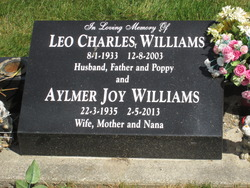 Leo Charles Williams