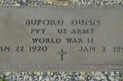 Buford Dunn