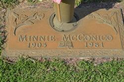 Minnie McConico