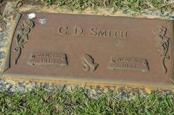 C D Smith