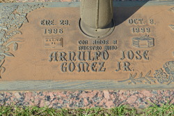 Arnulfo Jose Gomez