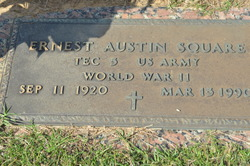 Ernest Austin Square