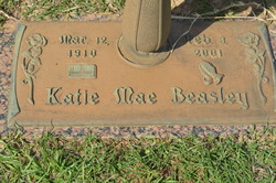Katie Mae Beasley
