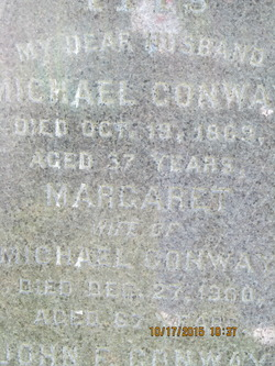 Michael L Conway