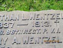 Mary A Wentzal