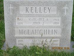 William A Mclaughlan