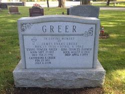 Catherine E Greer