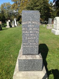 Ellen Swayze