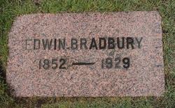 Edwin Bradbury