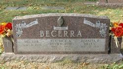 """Juanita F. """"Helen"""" Becerra"""