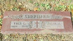 Julia A. Shepherd