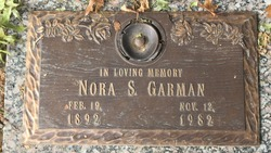 Nora S. Garman
