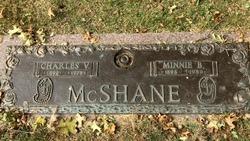 Minnie B. McShane