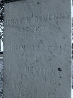 Henry E Devenny