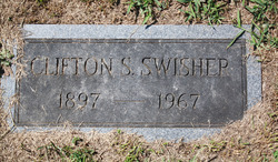 Clifton S. Swisher