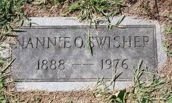 Nannie O. Swisher