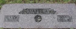 Anna T. Mattila
