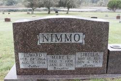 Sibella Nimmo