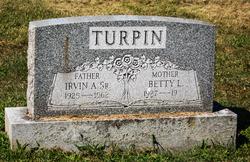 Betty Lou Turpin