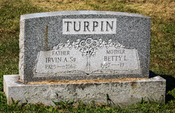 Irvin A. Turpin, Sr.