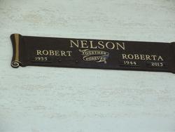 Roberta Nelson