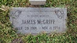 James McGriff
