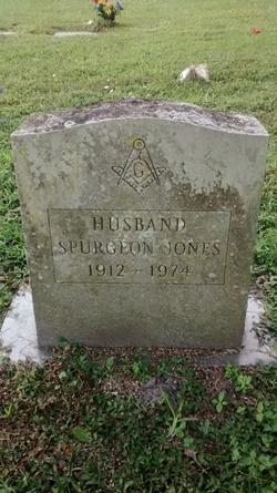 Spurgeon Jones