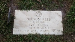 Nelson Reed