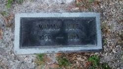 Willie Jeff