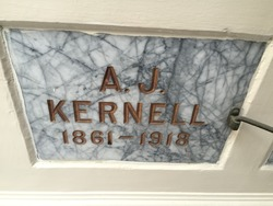 A.J. Kernell