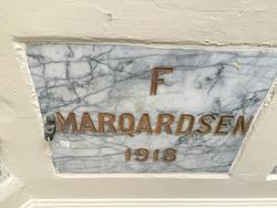 F Marqardsen