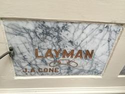 Unknown Layman