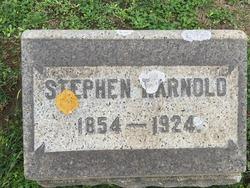 Stephen T. Arnold
