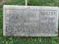 Charles P.  Casperson