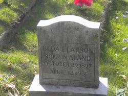 Beda E Larson