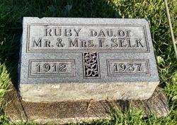 Ruby Selk