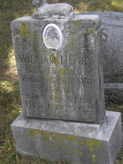 William Henry Tudor