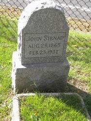 John Strnad