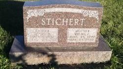 Henry R Stichert