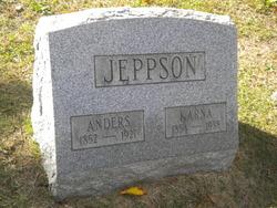 Karna Jeppson